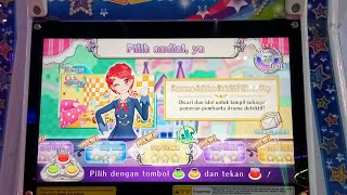 getlinkyoutube.com-Aikatsu Indonesia Card Game Season 2 seri 1 : Chocolate Case ★★★