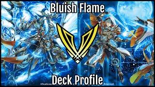 getlinkyoutube.com-Bluish Flame Liberator, Prominence Glare Deck Profile