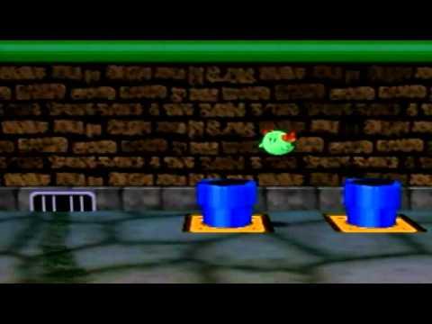 Let's Play Paper Mario - Part 45: Princess Peach's Panties