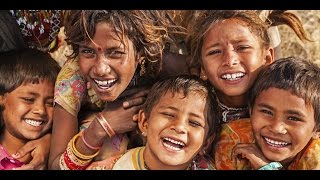 Helping homeless people in India-|BE THE CHANGE|