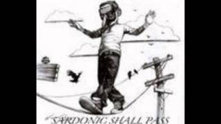 getlinkyoutube.com-Aesop Rock- Building Steam With Fumes (Ft. DJ Shadow) - Sardonic Shall Pass