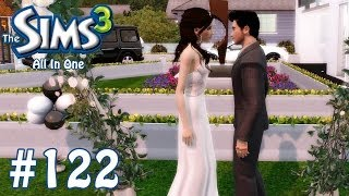 getlinkyoutube.com-The Sims 3: Circus Wedding - Part 122
