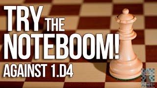 getlinkyoutube.com-Great Opening System for Black against 1.d4! - IM Mark Diesen