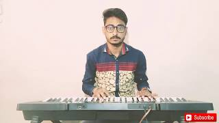Dil To Pagal Hai Instrumental Song on Casio Keyboard CTK-2400