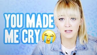 getlinkyoutube.com-TRY NOT TO CRY CHALLENGE! :(