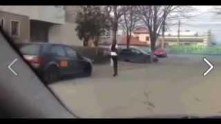 getlinkyoutube.com-Video de risa Mujer Tonta