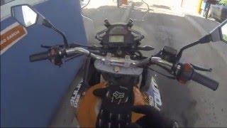 getlinkyoutube.com-GoPro Corven Triax Touring 250 - Uruguay 2015