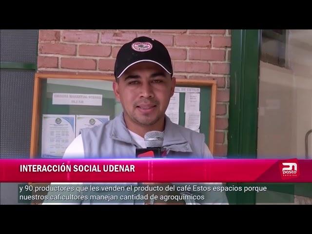 INTERACCIÓN SOCIAL UDENAR