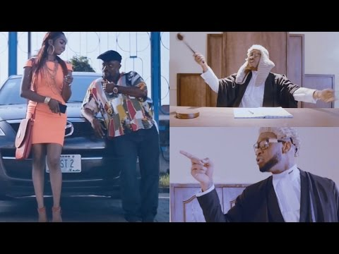 DPrince | Oga Titus Official Music Video