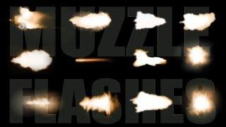 getlinkyoutube.com-Twelve Black Screen Muzzle Flashes (1080p HD)