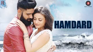Hamdard - Official Music Video | Vikrant Rathi & Sneha Ullal | Johaan Thekkan & Irfan Ali Khan