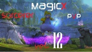 getlinkyoutube.com-Aion 4.6 | Sorcerer PVP | Magicx | vol. 12