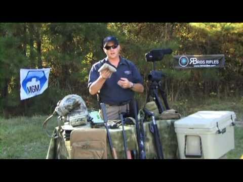 Range Gear :: Trigger Time TV