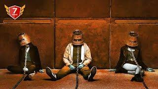 10 Film Psikopat Terpopuler dan Paling Sadis di Dunia