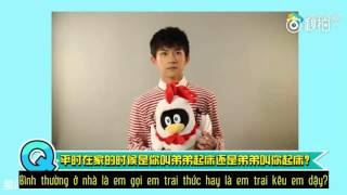 getlinkyoutube.com-[PV Baby Để Anh Đi] Cục Chiên và câu chuyện thở ra bong bóng :o =))))))))))))))