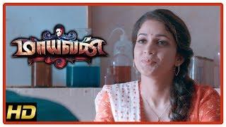 Maayavan Tamil Movie Scenes | Lavanya Tripathi deems Sundeep Kishan unfit | Jackie Shroff