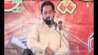 getlinkyoutube.com-Shia kayoun aur kaesae howa biyan Ex Sunni Allama Hamid Raza sultani