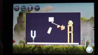 getlinkyoutube.com-Angry Birds Star Wars 2 App! - Coooool!