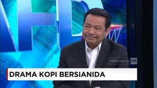 AFD Now - Drama Kopi Bersianida - Otto Hasibuan, Pengacara Jessica