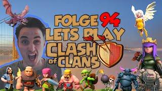 "getlinkyoutube.com-[Folge 94. ""Frostbombe in San Francisco ""] Let´s Play - Clash of Clans [Deutsch/German]"