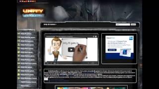 UnityGamesBox
