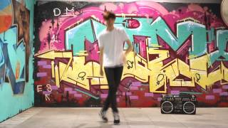 getlinkyoutube.com-[TK KOREA KROCHA DANCE] HYOEN-Eㅡㅡ Krocha Ver.1
