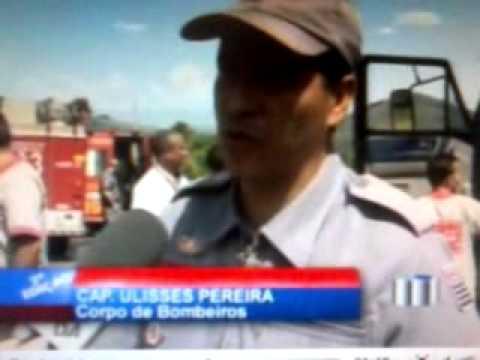 acidente na rodovia floriano rodrigues pinheiro