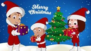Chhota Bheem Dholakpur ka Santa | #MerryChristmas