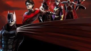 getlinkyoutube.com-Bat Family Tribute (Warriors by Imagine Dragons)