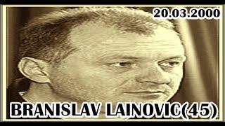 getlinkyoutube.com-UBISTVO BRANISLAV LAINOVIĆ-DUGI (45) 21.03.2000