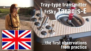 getlinkyoutube.com-FrSky Taranis-E  -  The first observations from practice...