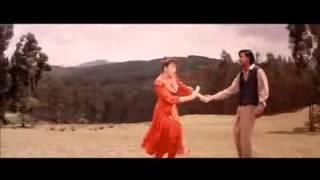 getlinkyoutube.com-▶ Pyar Ke Kagaz Pe Dil Ki Kalam Se  Jigar 1992 ] Ajay Devgan & Karisma Kapoor   YouTube