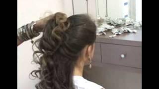 getlinkyoutube.com-Penteados e Cortes - Dicas dos cabeleireiros