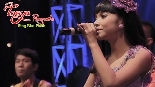 Tasya Rosmala - Sing Biso Pisah   |   (Official Video)   #music width=