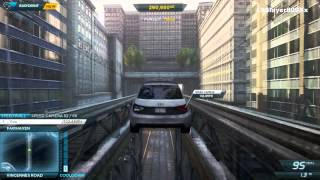 "getlinkyoutube.com-Need For Speed Most Wanted ""Jumps Collection"" 1080p"