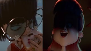 Sausage Party - All Giantess Scenes