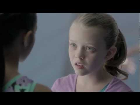 AN AMERICAN GIRL: MCKENNA SHOOTS FOR THE STARS -