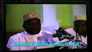getlinkyoutube.com-MJADALA WA KISUMU...maulidi PART 2