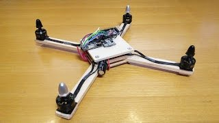 getlinkyoutube.com-175g little quadcopter