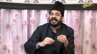 getlinkyoutube.com-Maulana Habib Haider |  Jafar Raza 155, Ravindra Garden, Aliganj, Lucknow | 30th October 2015