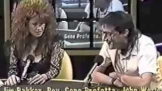 getlinkyoutube.com-Howard Stern Channel 9 Show - Episode 1 (Full)