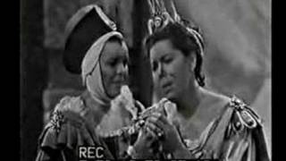 Janet Baker - Dido & Aeneas - When I am laid in earth
