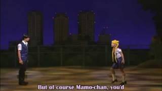 getlinkyoutube.com-Mugen Gakuen (2002 Summer Sailor Moon Musical) 1/14