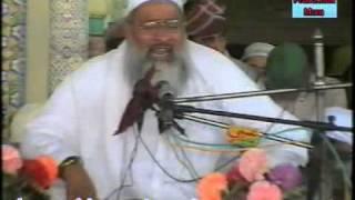 nale mitho bughio mozu shuhadai karbala  taj masjid moro 2005  part 5 03003498960
