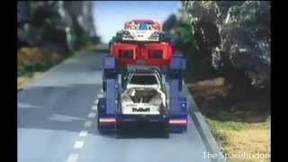 getlinkyoutube.com-Diaclone Toy Commercials / Adverts - Original Takara Footage Pre Transformers