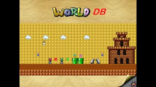"getlinkyoutube.com-Mario Forever - World DB by ""Number Guy"" and Chomikmg3 [HD]"
