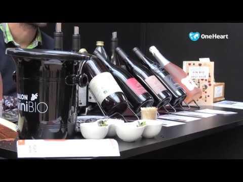 Salons Vinibio / Biogourmet retour sur l'édition 2016