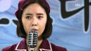 getlinkyoutube.com-Giant ep 19 (song  Mi Joo)