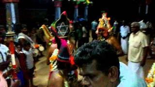 getlinkyoutube.com-Sri Sekkadi Madaswami Kovil Kodai 4-04-2013 -ஓடைமறிச்சான் - Part II