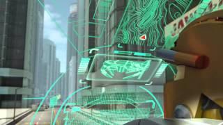 getlinkyoutube.com-레고® 히어로팩토리 11화 지하세계의 습격 1부